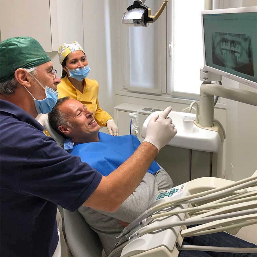 Studio dentistico milano | Studio Zucchi